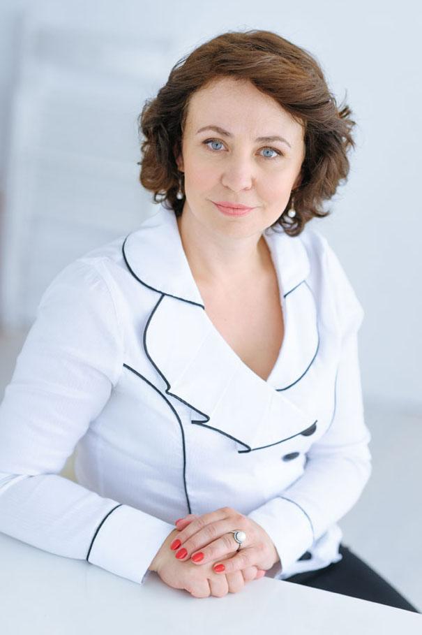 Elena Danina